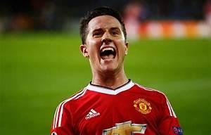 Manchester United: Adnan Januzaj injury could see Ander ...