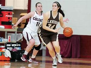 Lehigh University's Kerry Kinek hoping for another big ...