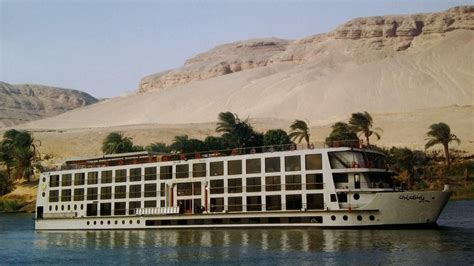 Boats For Sale Egypt by 2007 Custom Cruise Ship 239 Nile Ship Power Boat For Sale