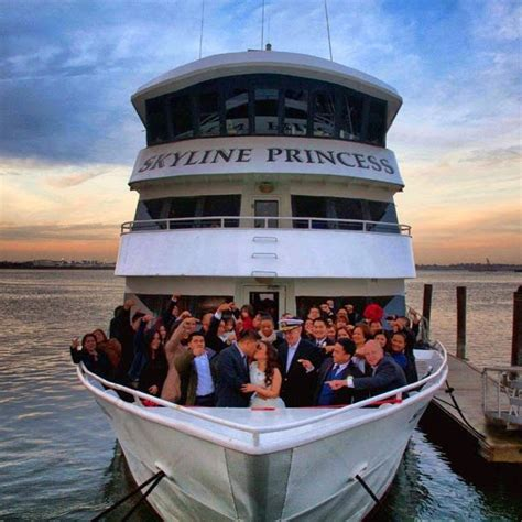 Corporate Boat Party Nyc by About Skyline Princess Cruises