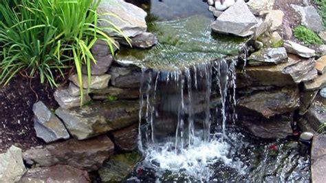 Cascade Pour Bassin