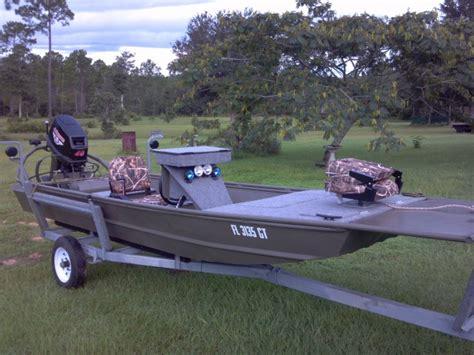 Deck Boat Job by 55181d1343098726 Jon Boat Jb Starboard Bow Jpg 662 215 496