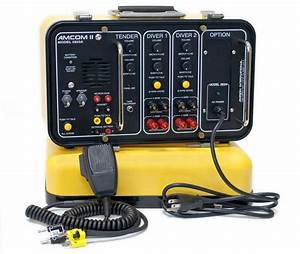 Diving Communication Equipment | Commercial & Surface ...