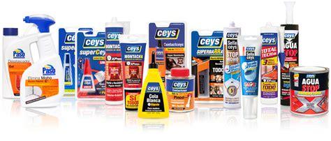 Adhesives And Diy  Ac Marca