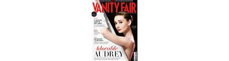 hepburn en couverture du num 233 ro d ao 251 t de vanity fair vanity fair