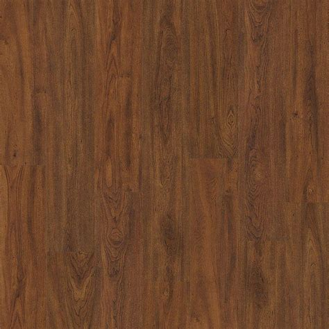 shaw collection ii cherry plank 8 mm thick x 7 99