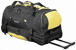 Reisetasche Auf Rollen : xxl jumbotasche trolley tasche reisetasche sporttasche liter mit rollen ebay ~ Markanthonyermac.com Haus und Dekorationen
