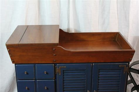 sold vintage 1960 s ethan allen sink whimsy and wood