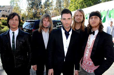 Nuevo Disco De Maroon 5 Para El 21 De Septiembre