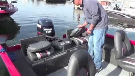 Ranger Aluminum Boats Youtube by 2015 Ranger Vs1780 Aluminum Deep V Aluminum Fishing Boat