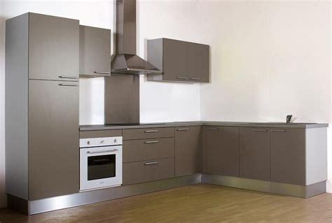 cuisine sur mesure angle cuisine sur mesure pas ch 232 re cuisine type angle 3 20 m x 1 95 m