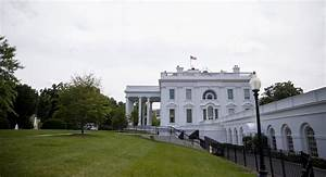 White House: Inside the current residence of President ...