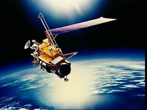 NASA Uars Satellite Space Debris to 'Crash on Earth Within ...