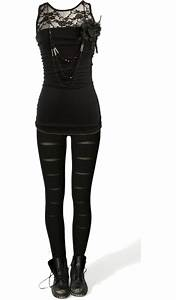 25+ best ideas about Gothic Outfits on Pinterest | Dark ...
