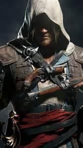 Assassin's Creed Phone Wallpaper - WallpaperSafari