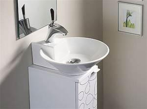 Gäste Wc Waschtisch Set : badm bel g ste wc waschbecken waschtisch handwaschbecken spiegel biarritz 20cm ebay ~ Markanthonyermac.com Haus und Dekorationen