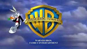 Warner Bros Family Entertainment logo - YouTube