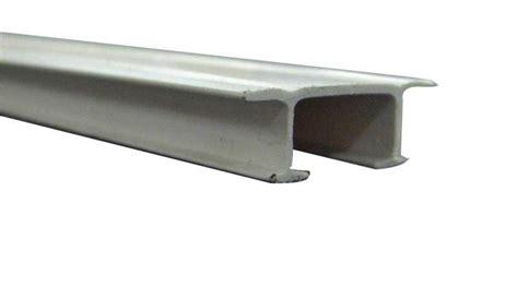 tringle a rideau rail 2 5m 2x1 25m