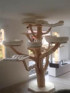 F Und S Polstermöbel : die 25 besten ideen zu kratzbaum selber machen auf pinterest kratzbaum katzenzubeh r und diy ~ Markanthonyermac.com Haus und Dekorationen
