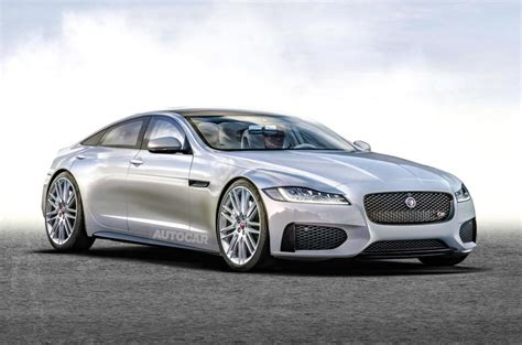 "2019 Jaguar Xj ""stunning Outside, Luxurious Inside"" Ian"