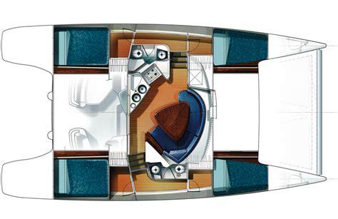 Catamaran Hire Ionian by Lavezzi 40 Eolia Yacht Club Yacht Charter In Greece