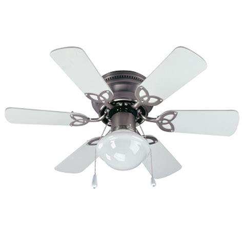 ventilateur de plafond 30 po rona