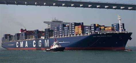 le plus grand cargo du monde est 224 l eau il ressemble 224 quoi 199 a m int 233 resse
