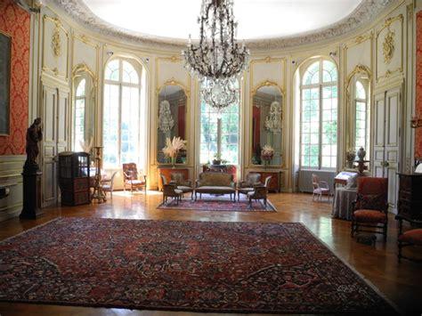 une partie de l interieur du ch 226 teau beautiful rooms interiors castle rooms