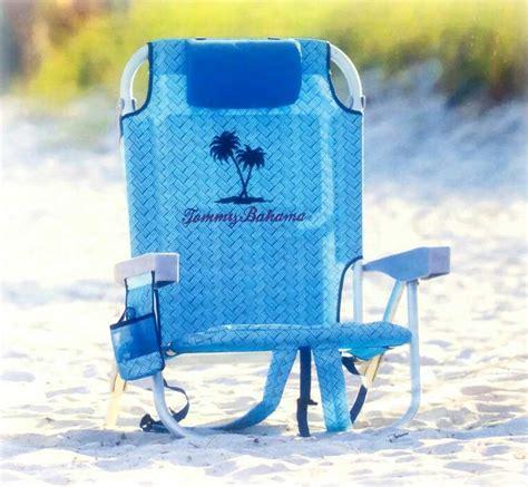 bahama backpack cooler chair lite blue