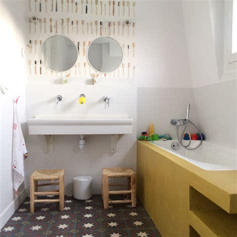 245m2 r 233 nov 233 s 224 sdb enfants gt salles de bain pour enfant contemporain salle de bain