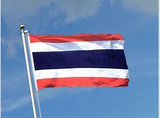 Thailand Flagge 90 x 150 cm kaufen FlaggenPlatzch