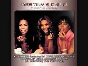 Destiny's Child//Bills, Bills, Bills (Maurice Soul Livegig ...