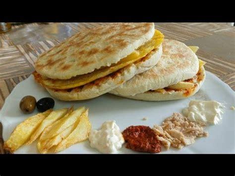 recette de p 226 tes chapati tunisien de la cuisine tunisienne