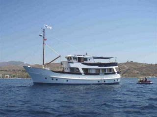 Parker Boats Nada by Boat Guide Motor Power Trawlers Yacht 171 All Boats