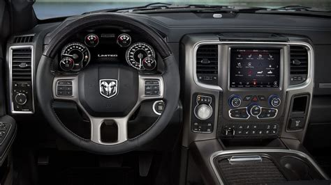 2018 Ram 1500 Model Info  Msrp, Packages, Features