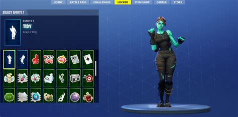 (sold) Account #1 Ghoul