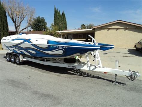 Boats Net Force by 2005 26 Foot Force Offshore Cat Power Boat For Sale In