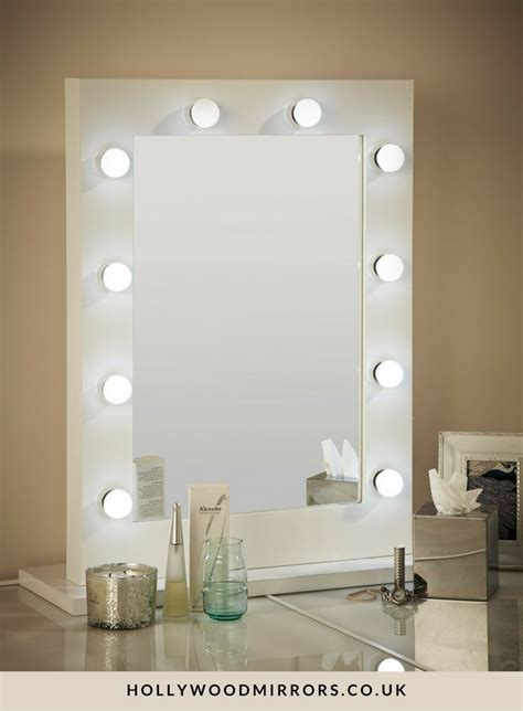 17 best ideas about mirror with light bulbs on mirror makeup desk and