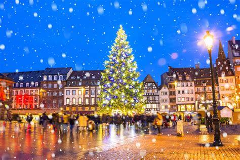 Top 5 European Christmas Markets Top5