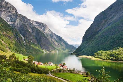Fjord Cruise Norway by Norwegian Fjords Cruise Tips Cruise Critic