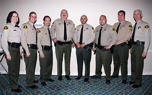 MADD Recognizes Deputies, Law Enforcement | News | San ...
