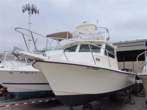 Parker Boats For Sale West Coast by 2007 Parker 2820 Xl Sport Cabin For Sale Ca Us