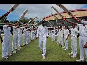 Team India gives guard of honour to Kumar Sangakkara ...