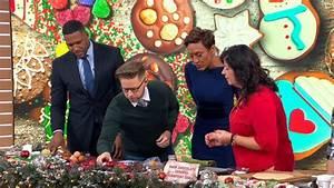 WATCH: Annual Christmas cookie showdown winner revealed ...