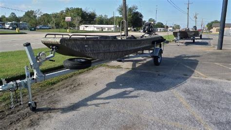 Craigslist Used Boats Beaumont Texas by Gator Trax New And Used Boats For Sale