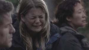 Grey's Anatomy - Saddest Scene Ever - YouTube