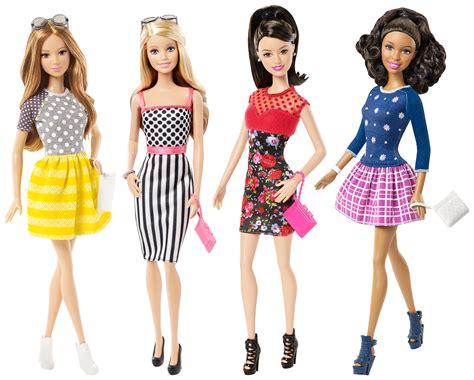 Fashionistas Dolls Multi-pack