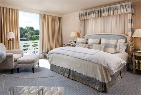 10 Refined Transitional Style Master Bedrooms Master