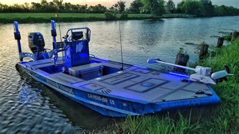 Gator Tail Vs Gator Trax Boats by Gator Trax Boats Fleet Backed By A Lifetime Warranty