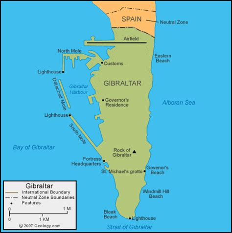 Boat Crew In Spanish by Spanish Ships Accused Of Violating Gibraltar S Territory